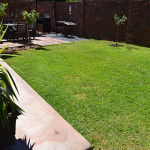 Braai Area | Vertel Van My Guest House | Kathu Accommodation