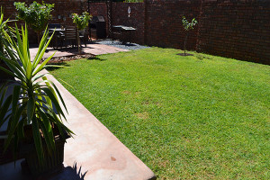 Kathu Accommodation | Braai Area | Vertel Van My Guest House | Kathu Accommodation