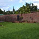 The Garden | Vertel Van My Guest House | Kathu Accommodation