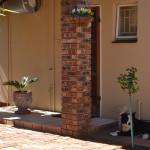 Backyard | Vertel Van My Guest House | Kathu Accommodation