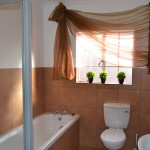 Bathroom | Vertel Van My Guest House | Kathu Accommodation