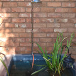 Garden dam | Vertel Van My Guest House | Kathu Accommodation