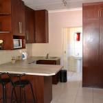 Kitchen | Vertel Van My Guest House | Kathu Accommodation