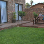 Picnic Table | Vertel Van My Guest House | Kathu Accommodation