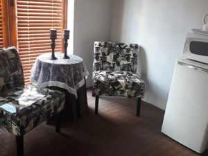 Kathu Accommodation | Living / Dining Room | Vertel Van My Guest House
