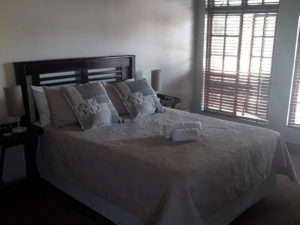 Kathu Accommodation | Single Rooms | Vertel Van My Guest House